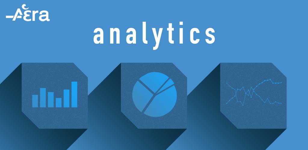 Aera Analytics – L'analisi dati semplice ed in mobilità