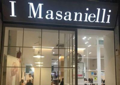 I Masanielli di Sasà Martucci