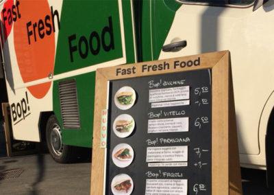 BOP – Food truck