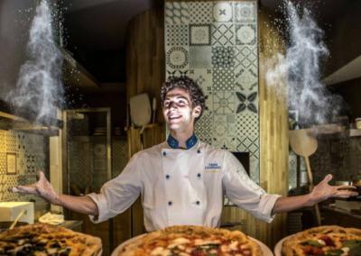 Pizzeria 3 Voglie