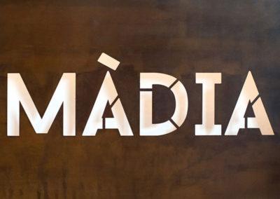 Pizzeria Madia