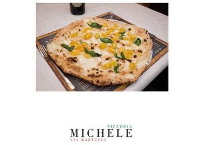 Pizzeria Michele – Via Martucci