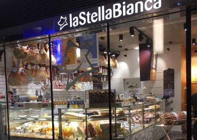 Stella Bianca – Vienna
