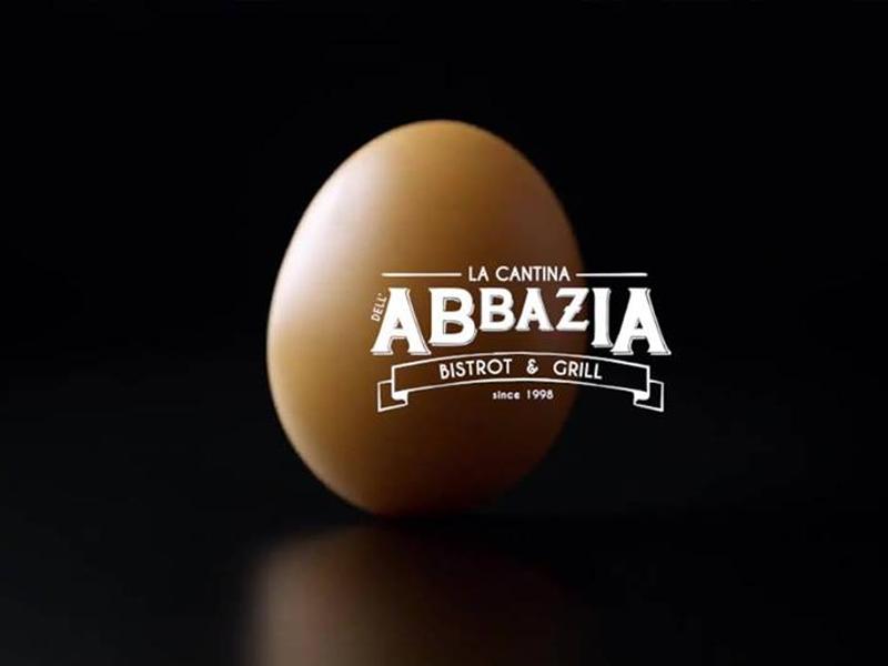 La cantina dell'Abbazia – Pozzuoli