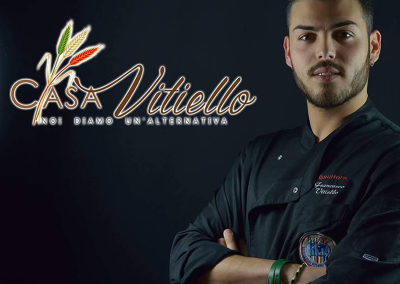 Casa Vitiello – Caserta