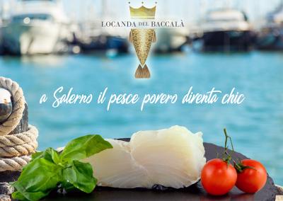 Locanda del Baccalà – Salerno
