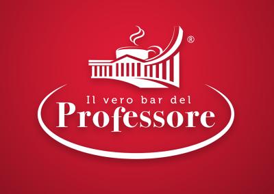 Il vero bar del professore – Napoli