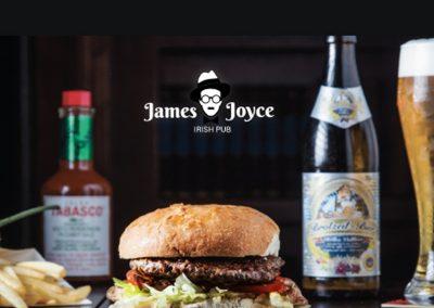 James Joyce Irish Pub – Battipaglia