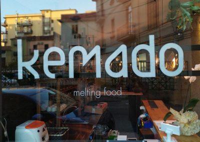Kemado – Salerno
