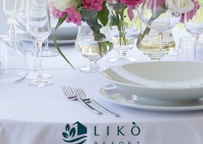 Likò Resort – Nocera Inferiore