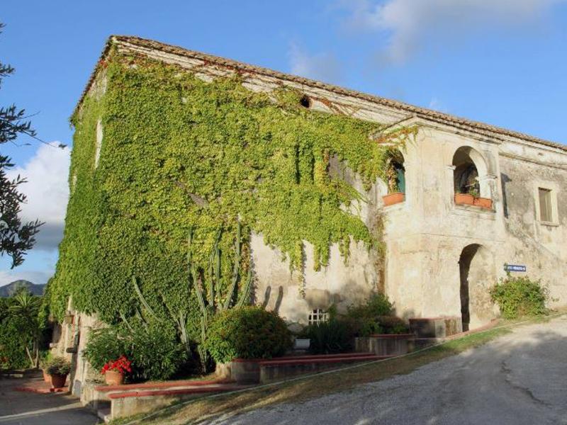 Ritrovo di Porta Marina – Paestum