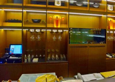 Software per ristorante sushi a Pontecagnano